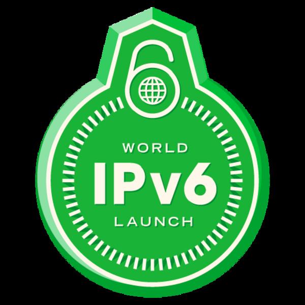 Wir launchen IPv6