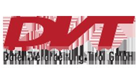 DVT-Datenverarbeitung-Tirol GmbH Adamgasse 22 6020 Innsbruck