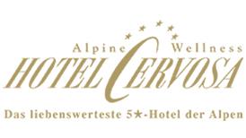 Hotel Cervosa *****, Serfaus