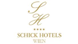 Schick Hotels, Wien