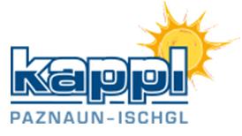 Tourismusverband Paznaun – Kappl