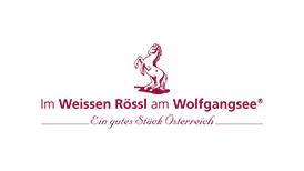 Hotel Weisses Rössl, St. Wolfgang