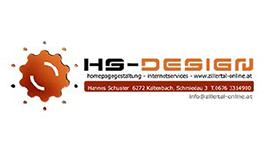 HS-Design, Hannes Schuster Schmiedau 1 6272 Kaltenbach im Zillertal